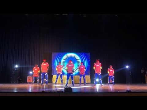 MILO NA MILO | DANCEZONE | KINGSUNITED MUSIC PRODUCTION