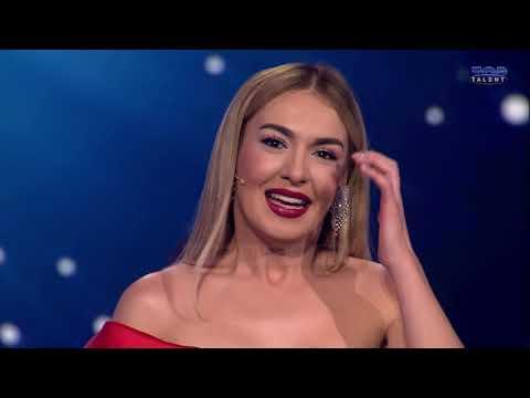 Top Talent 3 - 6 Mars 2020 - Çerekfinale - Pjesa 1