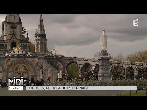 SUIVEZ LE GUIDE : Lourdes, Au-delà Du Pèlerinage