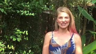 Amy Trevellick - Gem Yoga 200HR Teacher Training Testimonial