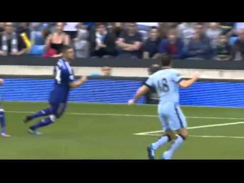 Frank Lampard vs Chelsea