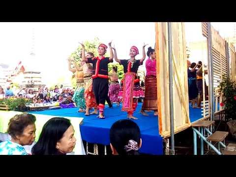 Thai Classical Dance and Drama with Thai classical music