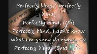 Day 26-Perfectly Blind (with lyrics)