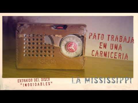 La Mississippi - Pato trabaja en una carnicería (AUDIO)