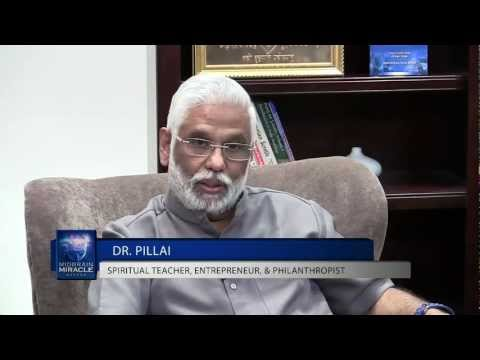 Midbrain Miracle Method Part 1 of 4 - Dr. Pillai & Scientists Reveal Science of the MidBrain