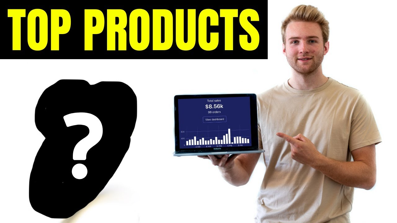 TOP Products To WATCH In September (Shopify Product Research 2019/2020)