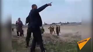 Gambar cover Конфликт на границе Кыргызстана и Таджикистана. Рассказ очевидца