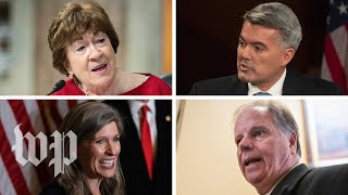 Senate races to watch in 2020