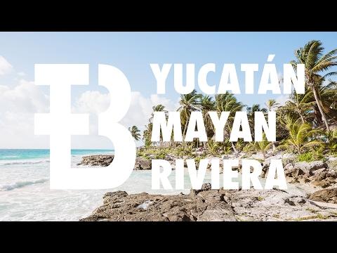 Explore Tulum & the Mayan Riviera | Travel Video Yucatán Mexico 2017