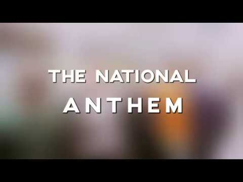 Indian National Anthem | Wings Biotech 2017