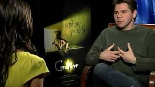 """""""Coraline"""" Interview With Teri Hatcher"""