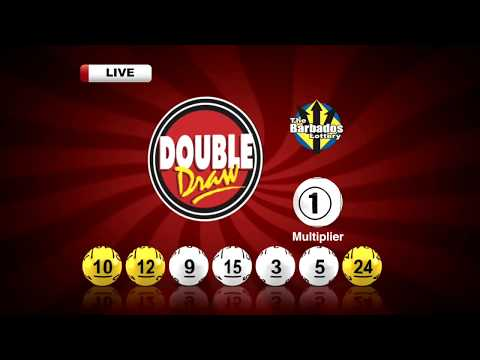Double Draw #22606 10-07-2018 4:45pm