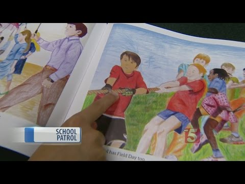 School Patrol: University School Of Nashville Book