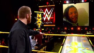 Shinsuke Nakamura debuts tonight against Sami Zayn at TakeOver: Dallas