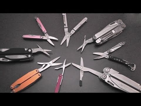 Leatherman Micra Vs Leatherman Style Doovi