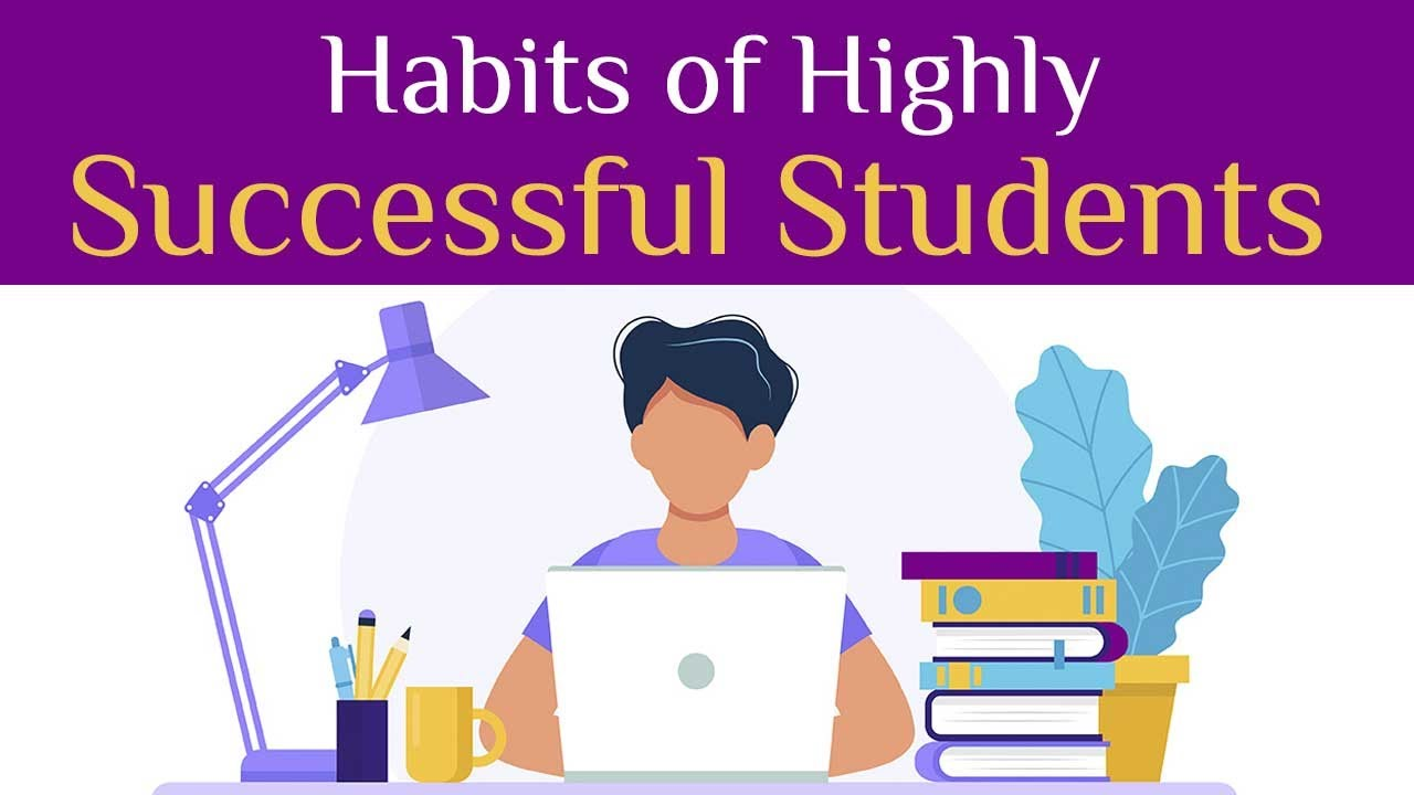 Secrets to Become a Topper | Habits of Successful Students | #Abetterlife