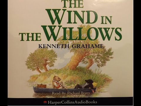 Wind in The Willows Disc 1