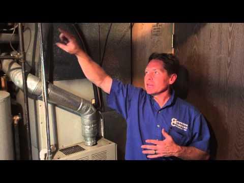 furnace-venting