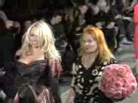 Noticias - Descuido de Pamela Anderson thumbnail