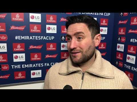 Lee Johnson Reaction | Bristol City 0-1 Wolves