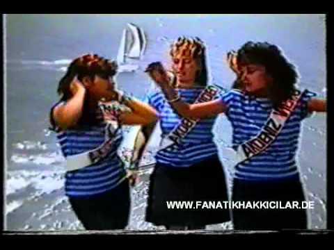 Akdeniz Video Tanitim Özel Dansi Orjinal Kayit-Türküola-Minareci-Mp3-Ömer Almanyadan