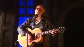 Yusuf Cat Stevens - Hard Headed Woman (2014-11-13, Stadthalle, Wien)