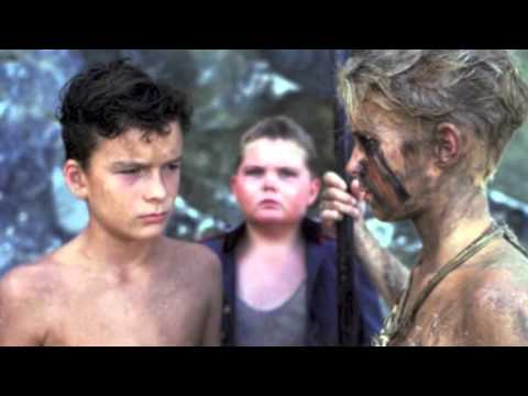 the power struggle between ralph and jack in lord of the flies a novel by william golding Lord of the flies (novel)  but jack, who has started a power struggle with ralph, gains a level of control over the group by boldly promising to kill the creature .