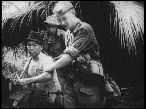 Malaya's jungle fight in 1952