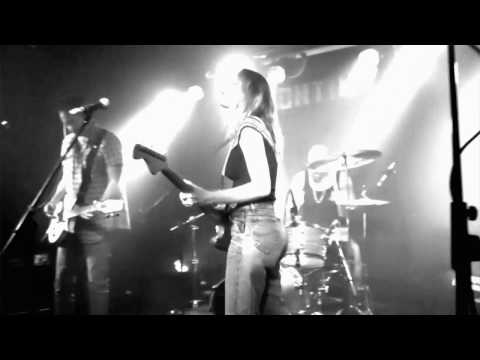 The Girls - The Girl From Yesterday