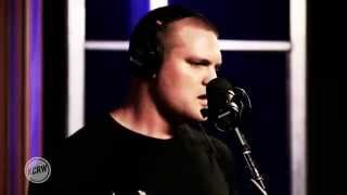 "Cold War Kids performing ""All This Could Be Yours"" Live on KCRW"