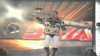 """Jerry """"The King"""" Lawler 2nd Titantron (2007 WWE Hall Of Famer)"""