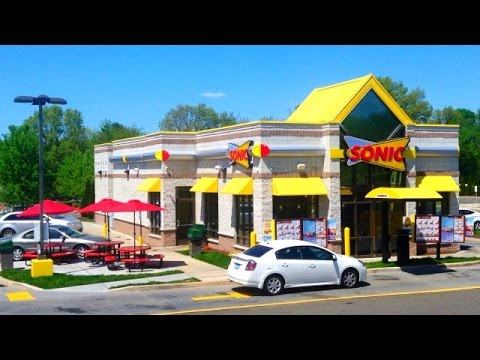 Sonic's CEO Says If Minimum Wages Rise, Menu Prices Might, Too - Newsy