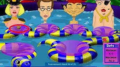Leisure Suit Larry's Casino (Sierra On-Line) (Windows) [1998]