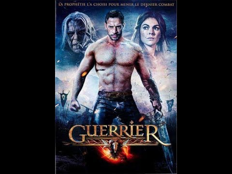 O Guerreiro .. Filme Completo dublado
