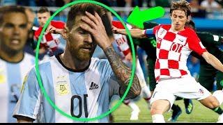 দেখুন আজ আর্জেন্টিনা হারলে সরাসরি ব্যাগ গুছিয়ে দেশে ফিরতে হবে তাদের । Argentina vs Croatia Worldcup