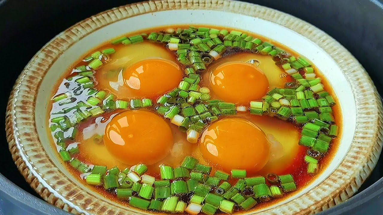 【Xiaoying Cuisine】How to make eggs delicious Egg recipes