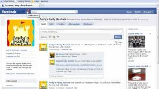 How to Manage your Facebook Page
