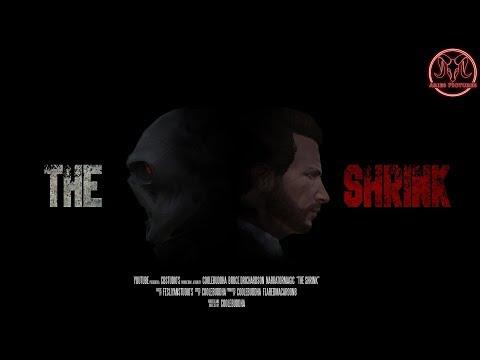 THE SHRINK [GTA 5 MACHINIMA - Rockstar Editor]