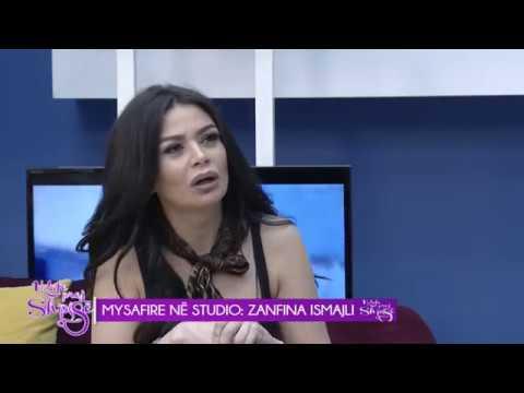 1 Kafe prej Shpise - Zanfina Ismaili 21.05.2017