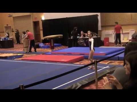 dallas metroplex gymnastics meet