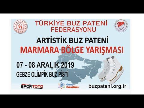 Marmara Bölge Yarışması
