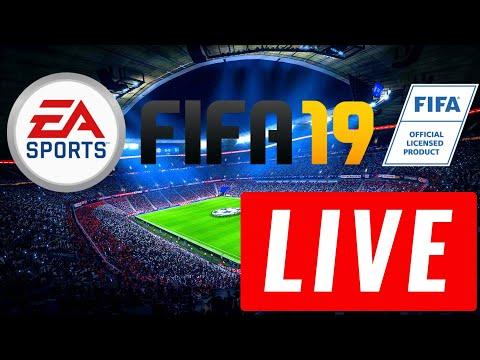 [ FR ] FIFA 19 BRAHIMI OBJECTIF HEBDO + CLUB PRO D1 2EME TITRE ???