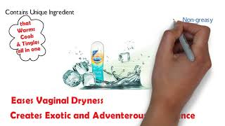 durex Play Tingling Lubricant Gel - Explained