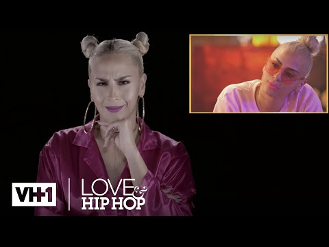 Check Yourself Season 1 Episode 4: You Ain't About To Check Me | Love & Hip Hop: Miami