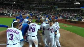 Top 5 Cespedes Mets Home Runs!
