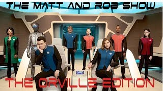 Download Video ORVILLE EDITION s1e1 Old Wounds MP3 3GP MP4