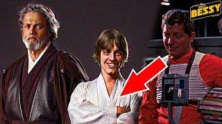 How RED LEADER Knew Luke was Anakin Skywalker's Son - Explain Star Wars
