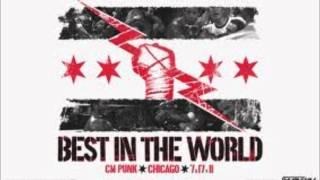 CM Punk Ringtone