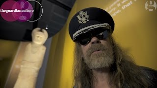 Julian Cope on Celts: Art and Identity at the British Museum