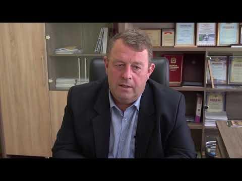 City Izyum: Інтерв'ю Ізюмського міського голови Валерія Марченка